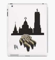 Off to $laughter iPad Case/Skin