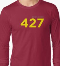 Employee 427 Long Sleeve T-Shirt