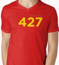Employee 427 Men's V-Neck T-Shirt