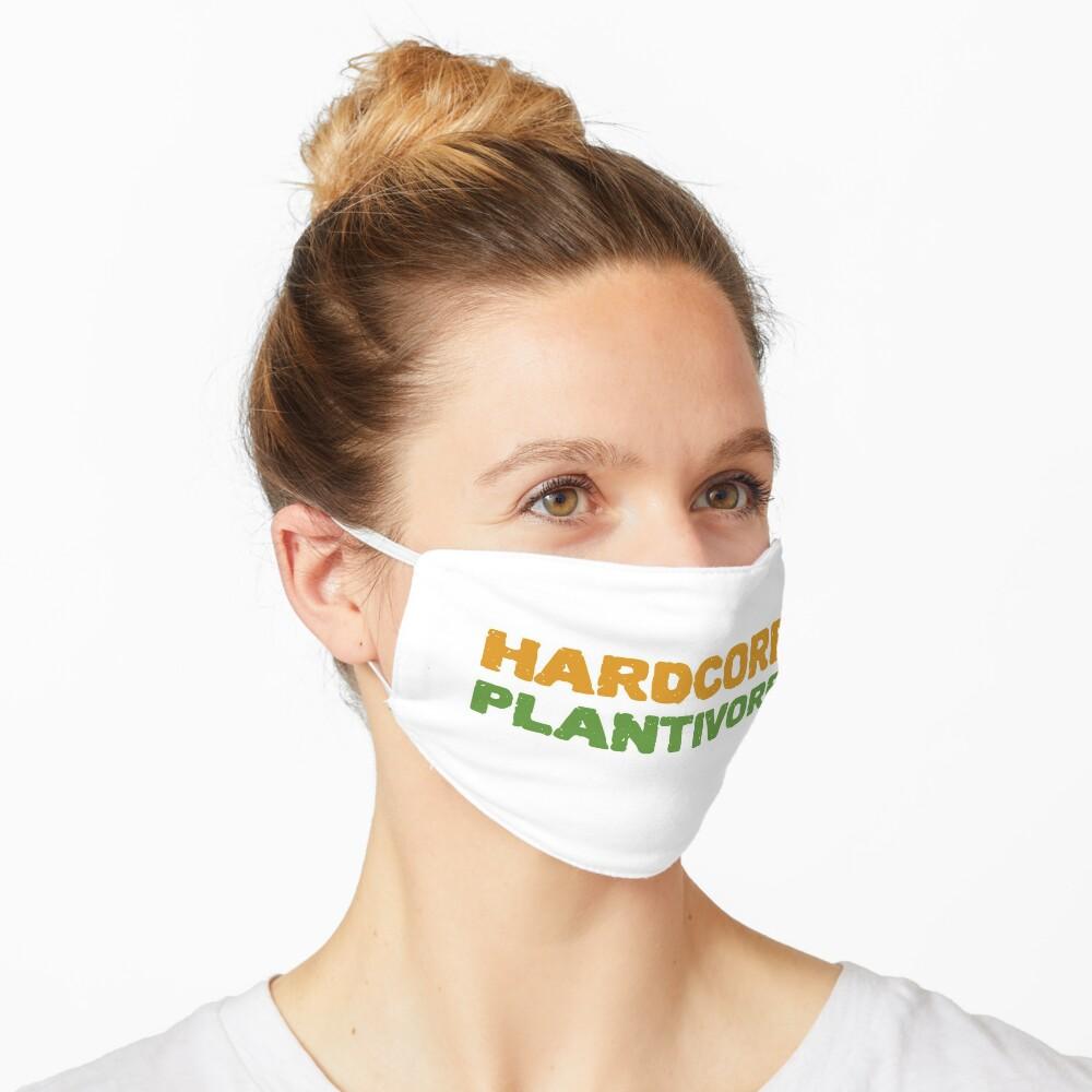 Hardcore Plantivore Mask