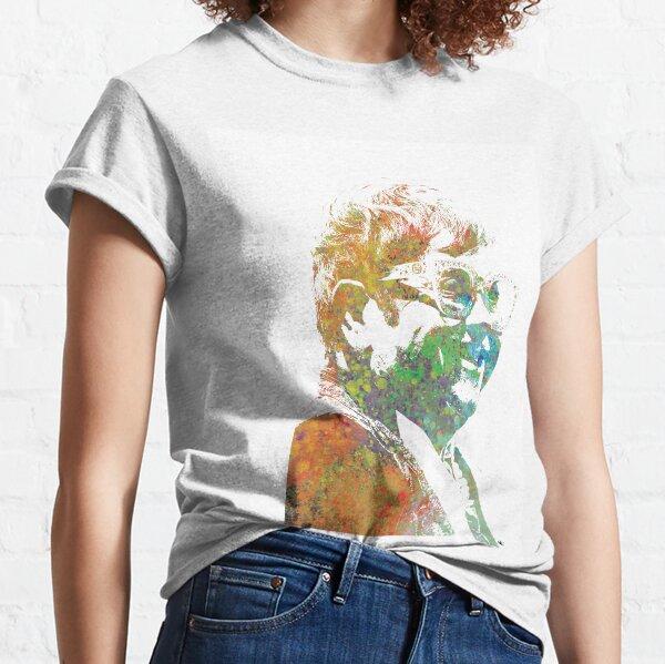 Colorful Elton Classic T-Shirt