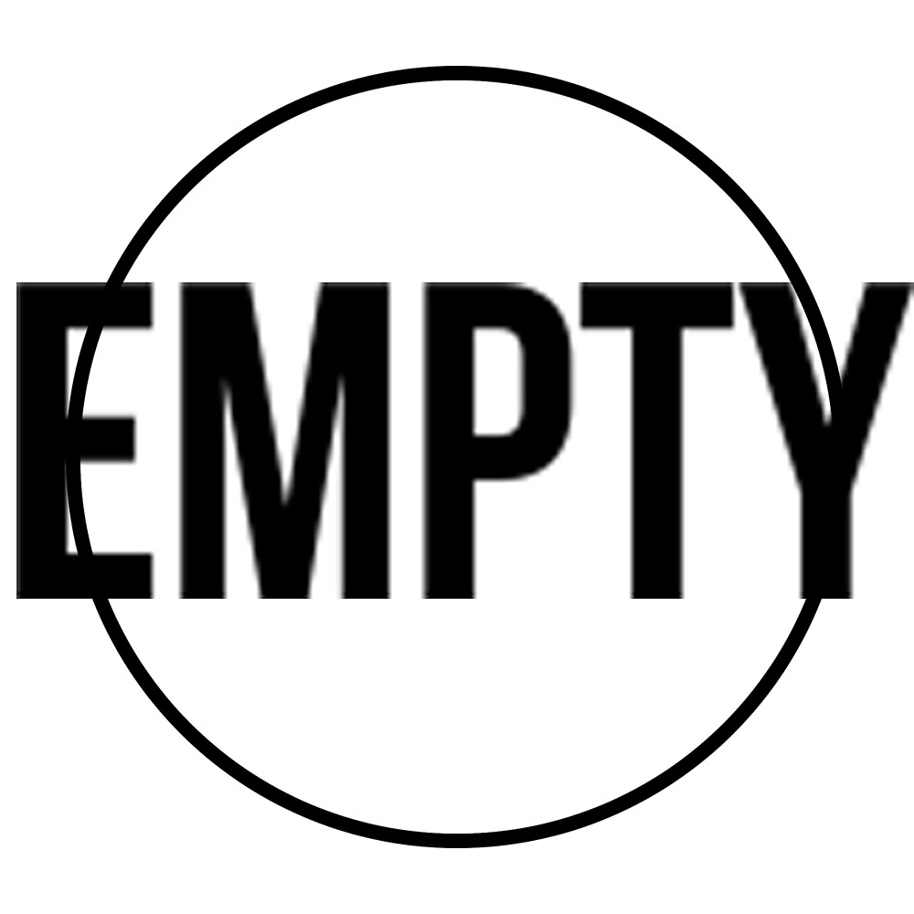 Empty by ProjectMayhem