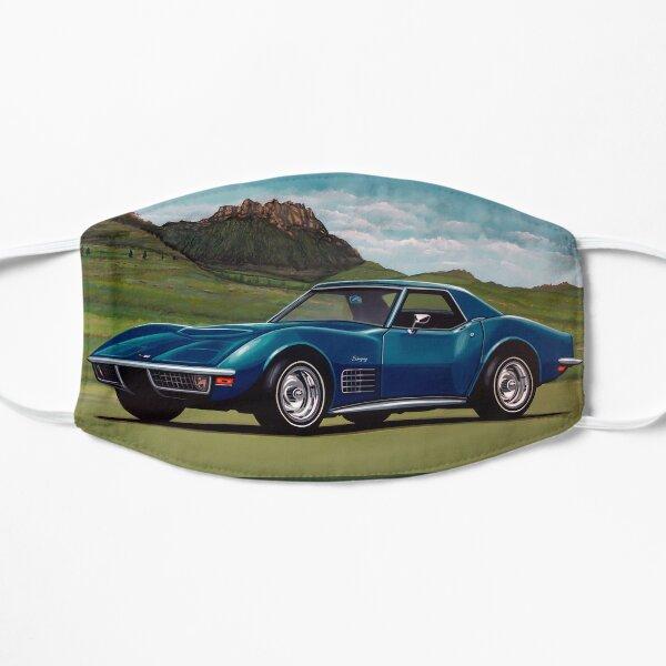 Chevrolet Corvette Stingray 1971 Painting Mask