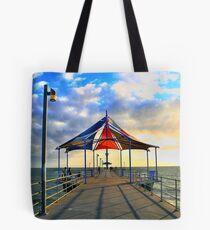 Brighton Beach, Adelaide Tote Bag