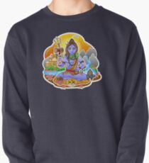Shiva - Hindu God - Bunch of Bhagwans Pullover