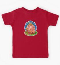 Ganesh - Hindu God - Bunch of Bhagwans Kids Tee