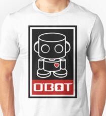O'bot Spread Love 1.0 T-Shirt