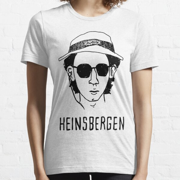 Heinsbergen (breaking bad) Essential T-Shirt