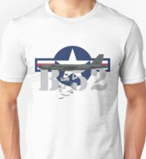 Boeing B-52 Slim Fit T-Shirt