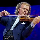 Andre Rieu - 'Maestro Extraordinaire' by Phil Thomson IPA