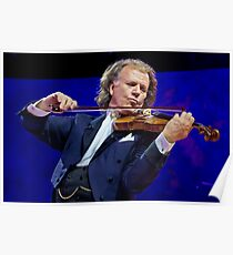 Andre Rieu - 'Maestro Extraordinaire' Poster