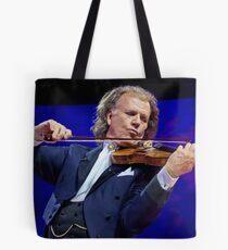 Andre Rieu - 'Maestro Extraordinaire' Tote Bag