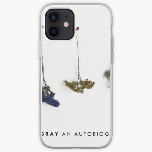 Old Gray - An Autobiography iPhone Soft Case