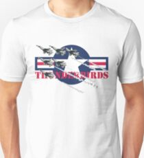 USAF Thunderbirds Unisex T-Shirt