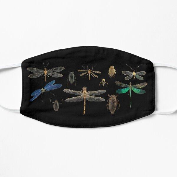 Aquatic Macro Invertebrates Flat Mask