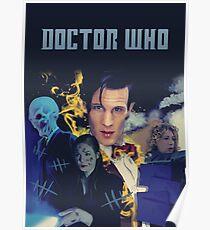 Doctor Who - season 6 Poster
