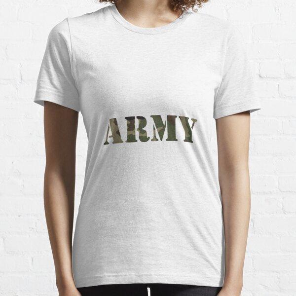 Army Essential T-Shirt