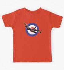 Avro Lancaster T-Shirt Kids Clothes