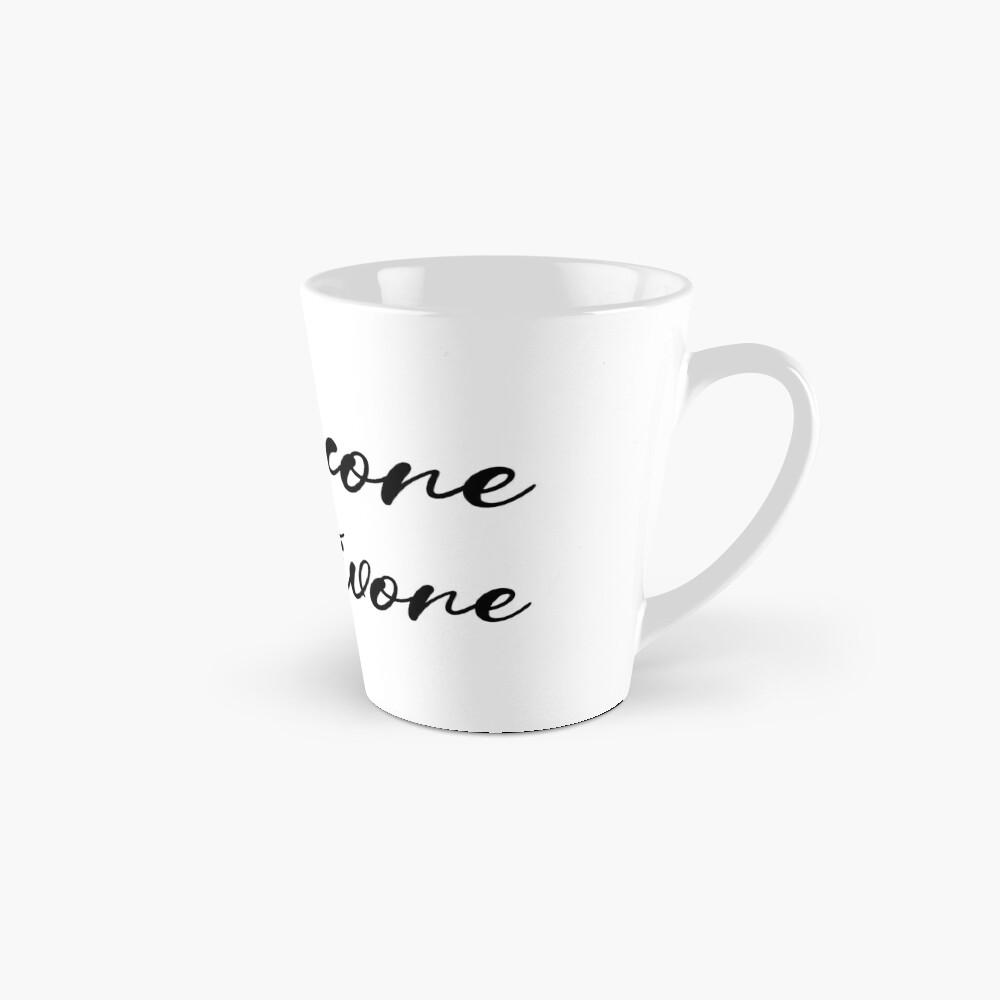 Hardcore Plantivore Black Mug