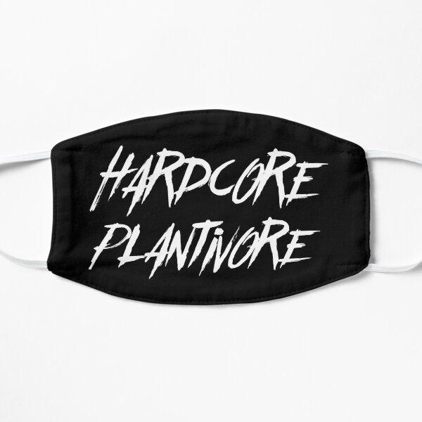 Hardcore Plantivore White Mask