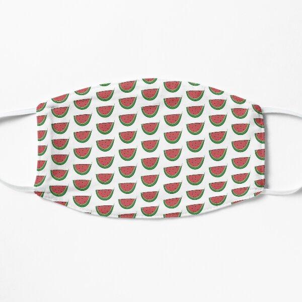 watermelon Flat Mask