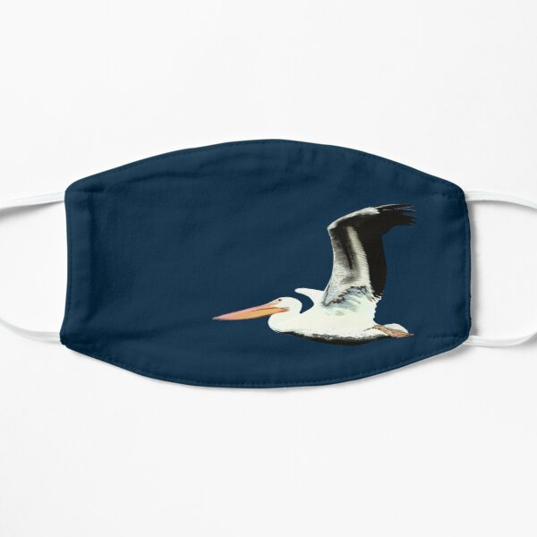 Pelicans  Mask