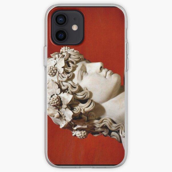 Dionysus iPhone Soft Case