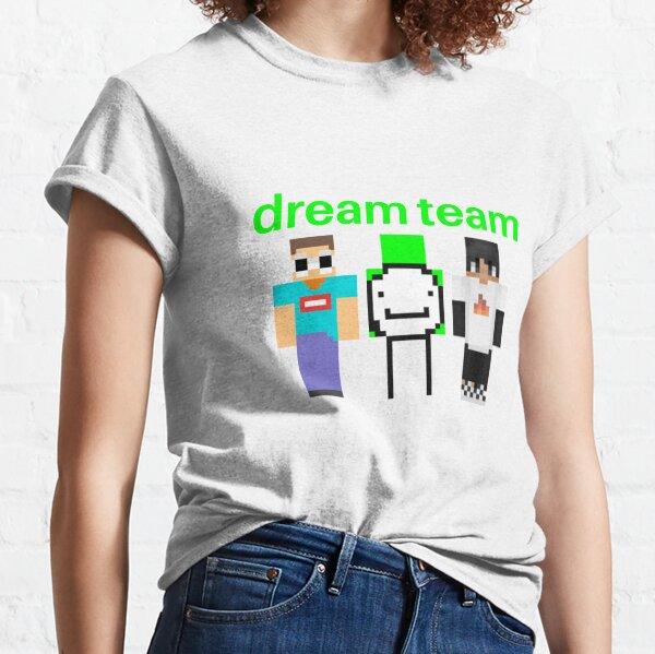 dream team skins Classic T-Shirt
