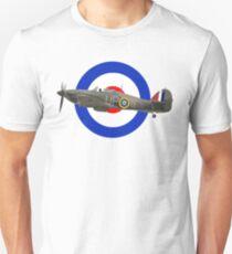 Hawker Hurricane Unisex T-Shirt