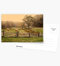 Bridge on Blue Ridge Parkway Postcards