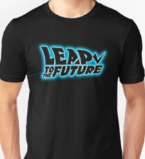 Leap to the Future T-Shirt