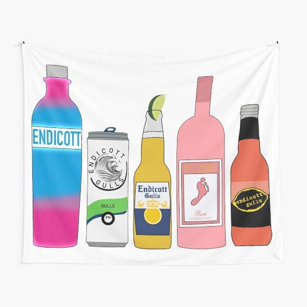 Endicott College Tapestry