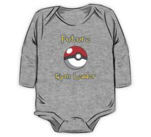 Future Gym Leader One Piece - Long Sleeve