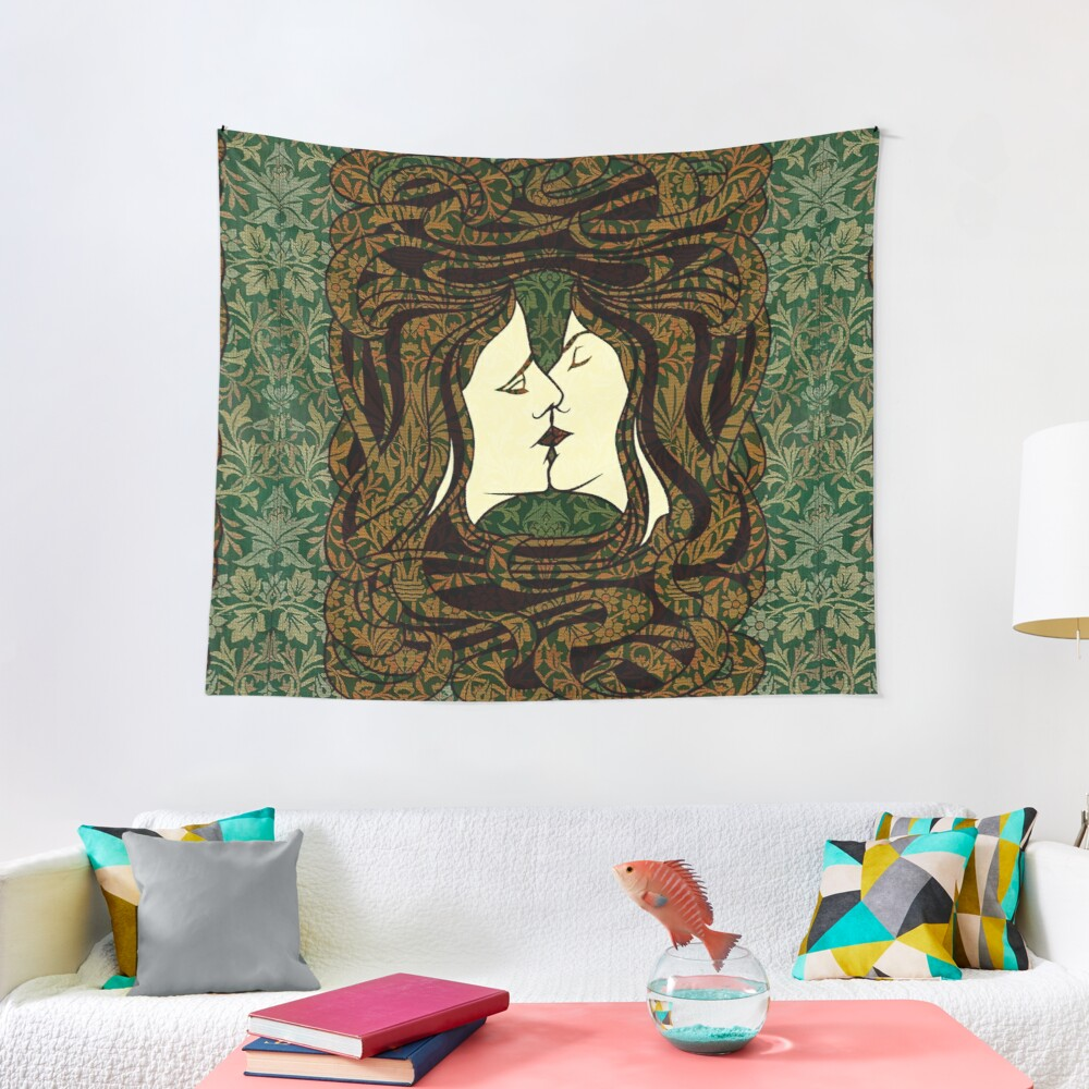 The Lovers Tapestry