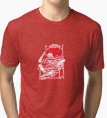 Fresh Prince Of Belair Tri-blend T-Shirt