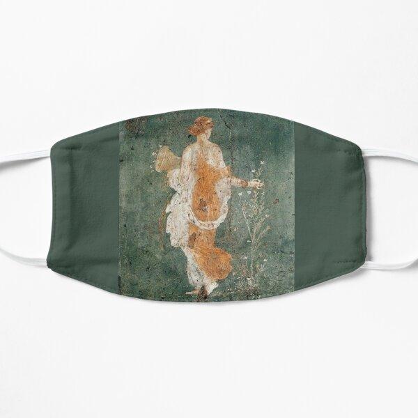 Pompeii, Primavera (Spring) Flat Mask