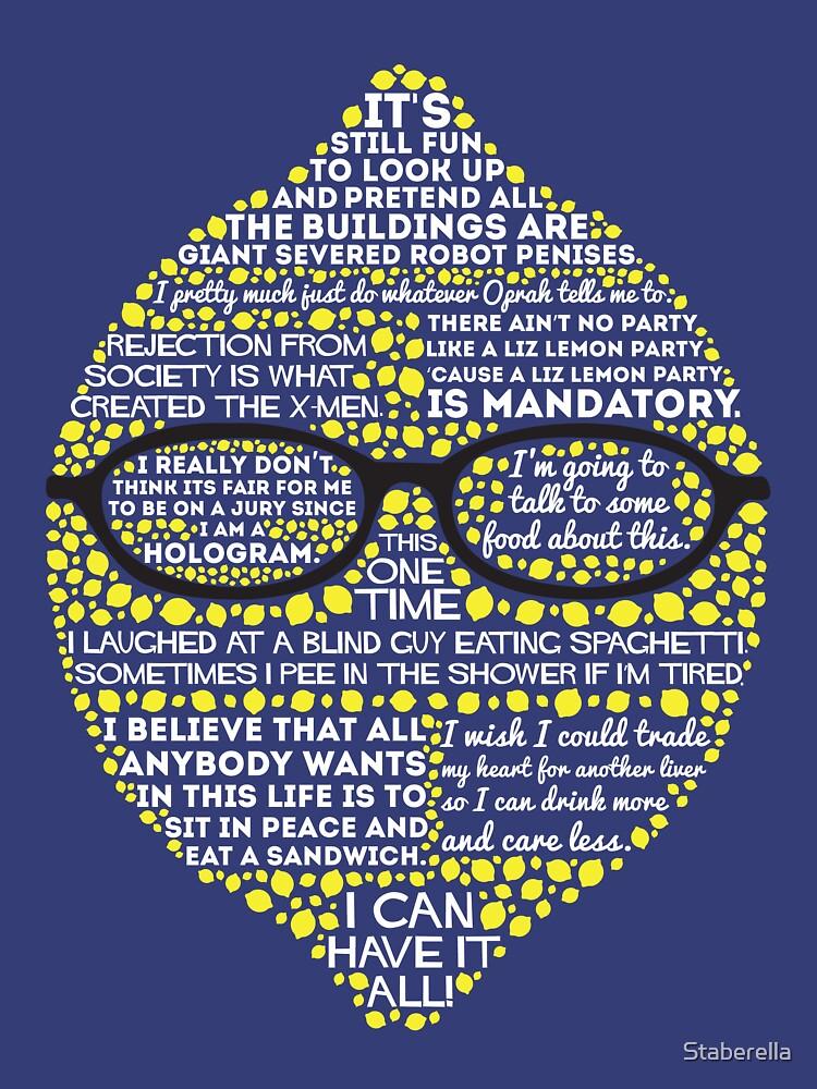 Lemon | Unisex T-Shirt