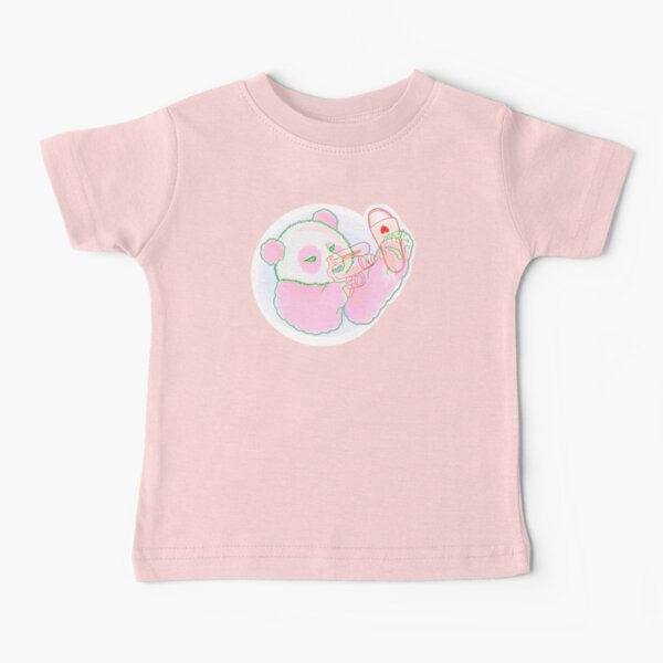 FLUFFITA MAMACITA Baby T-Shirt