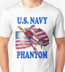 U.S. Navy Phantom Tee Shirt T-Shirt