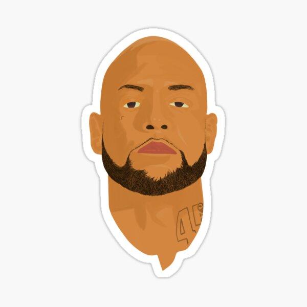 Booba Sticker