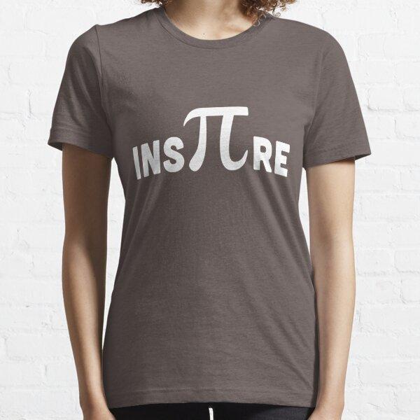 InsPIre Pi Symbol Essential T-Shirt