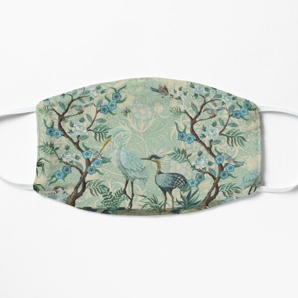 The Chinoiserie Panel Mask