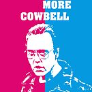 More Cowbell V3 by klaime