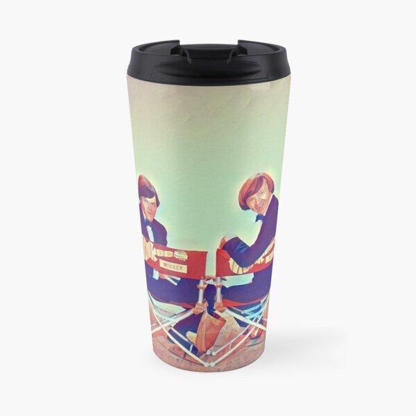 Classic - The Monkees Travel Mug