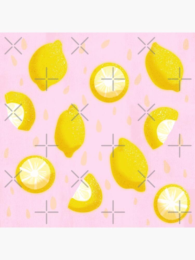 Pink Lemonade by MaeganCook