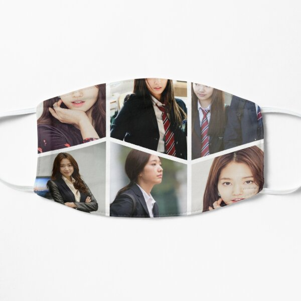 Park Shin Hye Beautiful Collage Mask