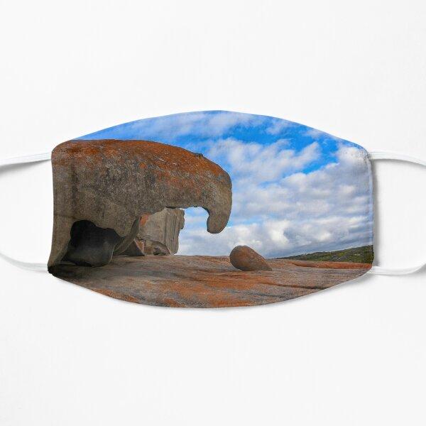 Remarkable Rocks, Kangaroo Island Mask