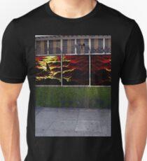 Street Wall Seven T-Shirt