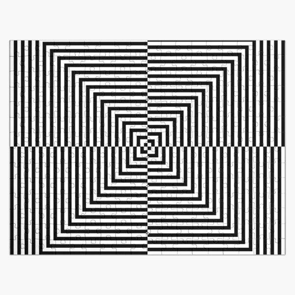 Illusion Jigsaw Puzzle