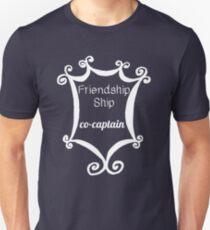 Friendship Ship Co-Captain T-Shirt